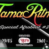 TamaRitmo - Special Afrobeat #2