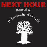 ADANSONIA RECORDS Hour @ Caleidoscópio Radio - 19 Sept. 2017