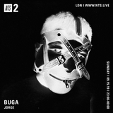 Buga  - Jorge (Originally aired on NTS Radio 9/15/19)