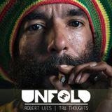 Thoughts Presents Unfold 17.06.18 with Congo Natty, Sleepin' Giantz & DezTru