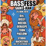 BassFess St-Jean