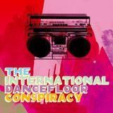 The International Dancefloor Conspiracy