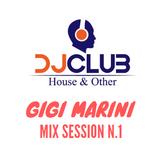 Gigi Marini - 6 Aprile 2019