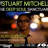 Stuart Mitchell presents The Deep Soul Sanctuary with guest Ralph Session (NYC) 2307/13