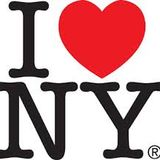 I Love New York!  Century 21 and Caravan Style Studio for Save the Garment District