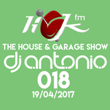 THE HOUSE & GARAGE SHOW 018