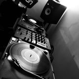 Mixed Crate Disco Mixtape #3