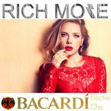 RICH MORE: BACARDI® ELECTROCHIC 24/01/2014