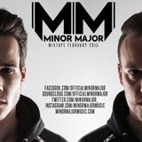 Minor Major - Monthly Mixtape - February 2015