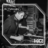 DJ Fabsabs - 10/1/2018