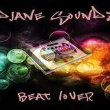 "DJane Soundz ""Beat Lover #02"" Live Audio Stream On Elbufer.TV"