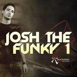 Josh The Funky 1 - January 2010