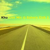 Live Mix @ Datura Club 2