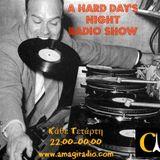"""A Hard Day's Night"" Radio Show @ Amagi Radio (Greece): 20.05.2015"