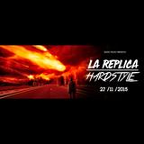 Ariel Beat @ La Replica Hardstyle (27-11-2015)