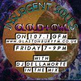 Insurgent Souls on GFM  #125: DJ Dellamorte Guest Mix