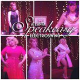 Speakeasy Electro Swing ATL - November 2015