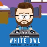 WFGC RADIO ON KISS FM MIX 001