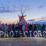 Ecstatic Dance Church for Standing Rock, Glastonbury, Nov 2016