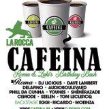 dj Moeinza @ La Rocca Backstage - Cafeina 07-02-2014 p1