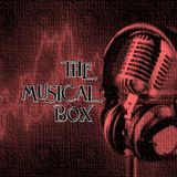 THE MUSICAL BOX - SHOW #463 - Broadcast 12th November 2015 on 92.3 Forest FM