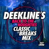 DJ Deekline - Back To The Noughties Vol. 1