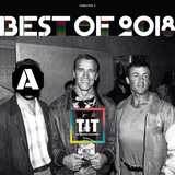 Best of 2018 (2nd half) by Les Tontons Transistors (A) | Louis Cole, Mick Jenkins, The Internet...