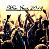 DJ Denation - Mix.Juni.2014 (1)