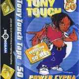 Tony Touch 50 MCs