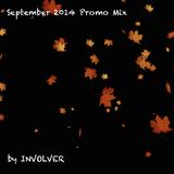 September 2014 Promo Mix