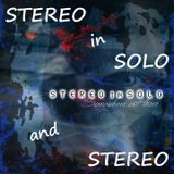 STEREO in SOLO 2019 Remixed and STEREO 2014 Back to somewhere