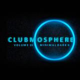 Clubmosphere Volume 13 - Minimal Dark II