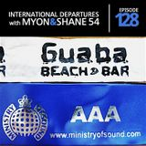 Myon & Shane 54 - International Departures 128 (09-05-2012)
