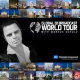 Markus Schulz - Global DJ Broadcast (World Tour Montreal 2016) (22.09.2016)