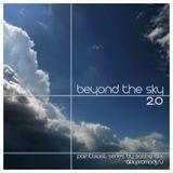 Sasha Alx - Paintblast 4: Beyond The Sky 2.0 (Mix One)