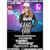 KFM Radio Podcast EP 22 ft DJ Leng Yein w/ exclusive interview with #TheLengSisters