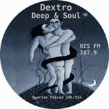 Dextro - Deep & Soul_25 Maio_2016 RES FM