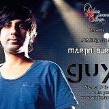 Martin Burrieza - Guy J Special Mix - Alme Previa Show