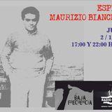 PODCAST BAJA FRECUENCIA RÀDIO P.I.C.A. - PROGRAMA 79 - ESPECIAL MAURIZIO BIANCHI PARTE 2