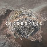 Origenysis Radio 002 - TRISHA DJ MIX February 2016
