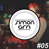 Night Club Session with SIMON GRN - Episode #005 //13/10/2015 [ULTRASON.BE]