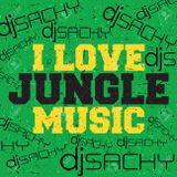 DJ Sachy - Old Skool Jungle Session