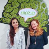 #ROZ20 cu Melania Medeleanu și Carla-Maria Teaha