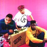 Radio Ixtanova Vol 19 - Old Skool Hip Hop Pt 1