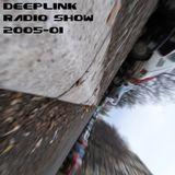 DJ Dacha - Deep Link Radio Show 2005-01