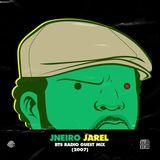 Jneiro Jarel (aka Dr. Who Dat?) - Live on Andrew Meza's BTS Radio ('07)