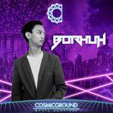 Cosmicground Music Festival Set: Borhuh (Sonance Winner)