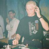 DJ JU MR C AT BARN 30 11 90 SIDE A