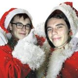 Drop Out with Joe and Max: Christmas Special 2015