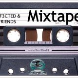 Aif3cted & Friends - Hip-Hop Malaya Mixtape